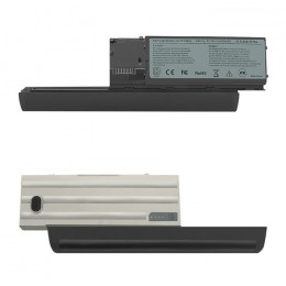 Bateria do Dell Latitude D630 | 6600mAh | 10.8-11.1V