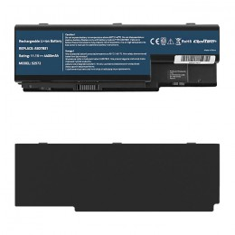 Bateria do Acer Aspire 5520 | 4400mAh | 10.8-11.1V