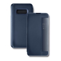 Etui Smart Flip Cover do Samsung S10 | Granatowe