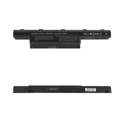 Bateria do Acer Aspire AS10D31 | 4400mAh | 10.8-11.1V