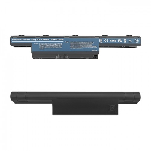 Bateria do Acer Aspire 4741 | 6600mAh | 10.8-11.1V